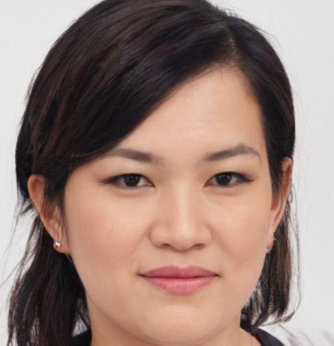 Joyce Chia