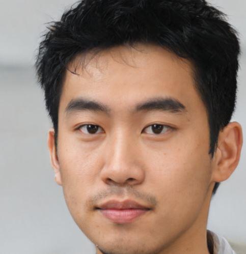 Jamie Wong