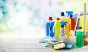 cleaning products natural